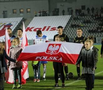 KKS Kalisz zajął miejsce lidera! [FOTO]