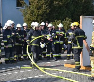 Strażacy zagrali dla Maksia! 35 jednostek na turnieju charytatywnym w Jankowicach - ZDJĘCIA