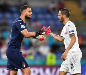 Najlepsi z najlepszych. Jedenastka Euro 2020