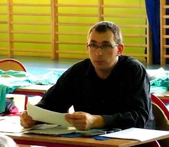 Bernard Motylewski dyrektorem pływalni w Rawie Mazowieckiej