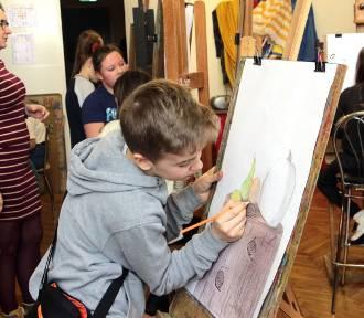 Konkurs plastyczny na Dzień Dziecka ogłosiło Centrum Kultury Teatr w Grudziądzu