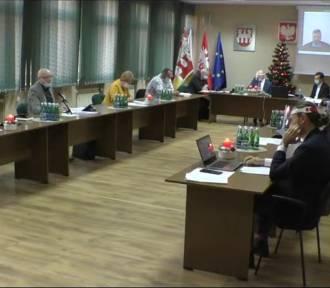 Rada Powiatu Międzychodzkiego uchwaliła budżet na rok 2021