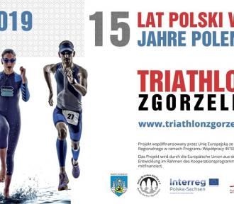 Triathlon Zgorzelec wystartuje w niedzielę!