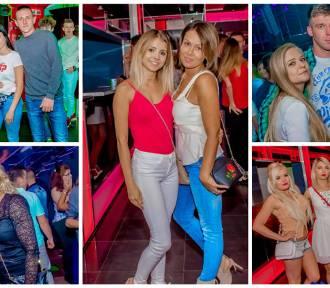 Zdjęcia z imprezy w klubie Venus Planet [galeria]
