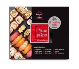 """Sanepid znów ostrzega. Wycofywane zestawy do sushi i suplement diety """"Total Men"""""""
