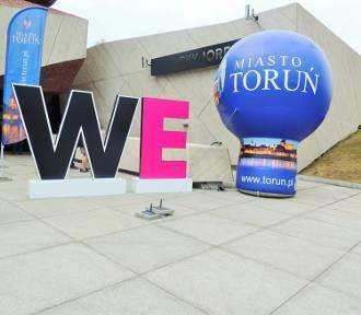 W marcu Toruń stolicą biznesu? Welconomy Forum 2019