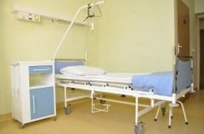Szpital położniczy w Zabrzu