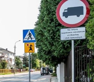 Miasto nie ulży mieszkańcom Bagnówki