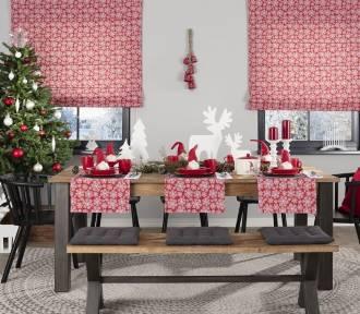 Chcesz zachwycić gości? Zobacz, jak udekorować stół na święta Bożego Narodzenia! [ZDJĘCIA]