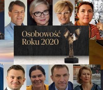 Plebiscyt Osobowość Roku 2020 już wystartował - widać pierwszych liderów w powiecie