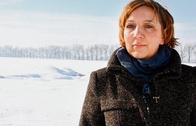 Renata Janik uważa, że ekrany powinny pojawić się także od strony północnej na wysokości ulicy Leśnej