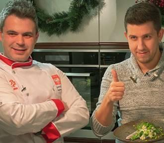 Świąteczne przepisy od szefa kuchni reprezentacji Polski