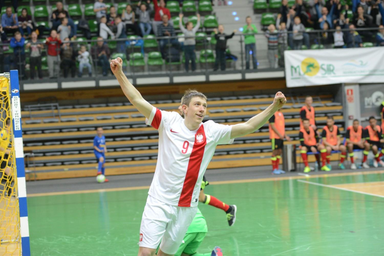 Eliminacje mistrzostw świata w Zielonej Górze! Z kim zagra Polska?