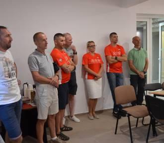 Wolsztyński klub biegowy ma swoją siedzibę [FOTO]