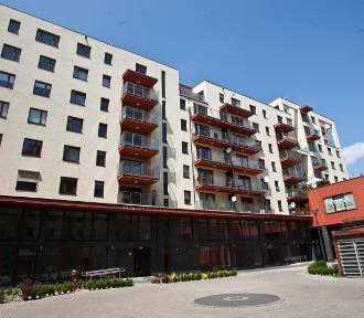Ceny mieszkań w dół na rynku pierwotnym, a w górę na wtórnym