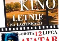 Letnie Kino Lazienki Naszemiastopl