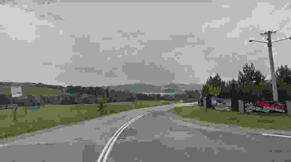 Do wsi Mizerna nie dojechały jeszcze znane internetowe mapy