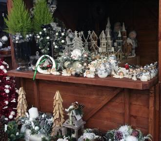 Od 15 do 17 grudnia Przemyski Świąteczny Jarmark Bożonarodzeniowy