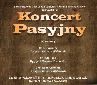 Koncert Pasyjny w kościele NMP Królowej Pols