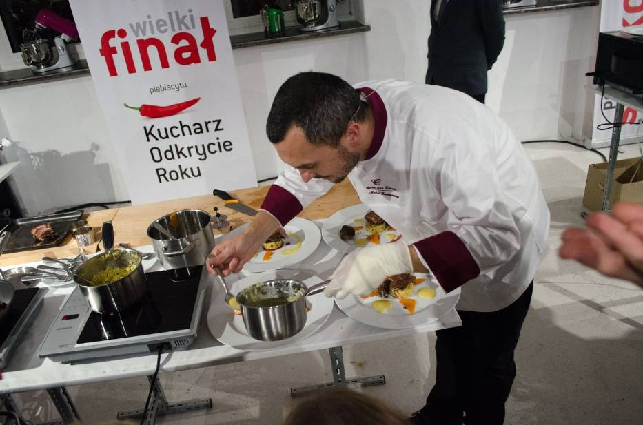 Kuchnia Rudy Śląskiej