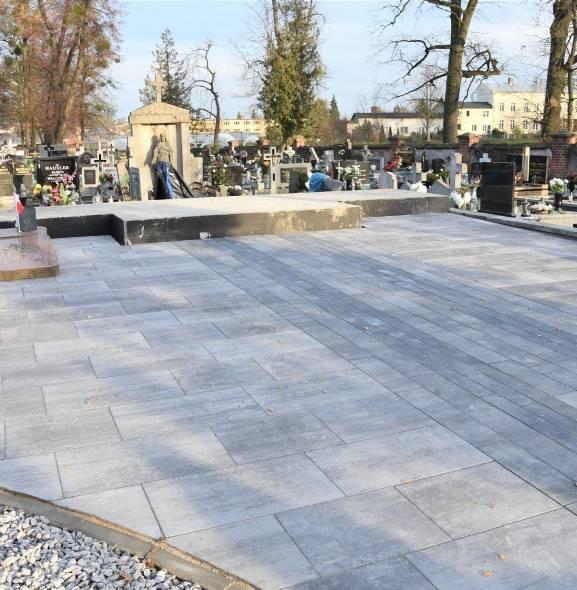 Data już ustalona. Uroczyste odsłonięcie repliki pomnika na cmentarzu w Szubinie 11 stycznia