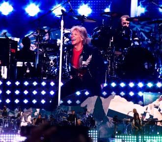 Bon Jovi, Warszawa 2019. Zespół po raz pierwszy zagrał w Warszawie! [ZDJĘCIA]