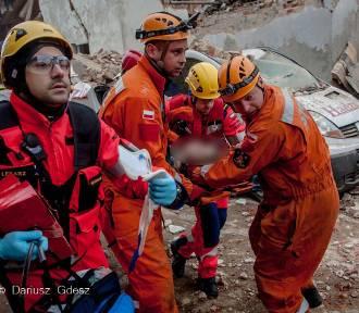4 lata po tragedii w Świebodzicach. W zawalonej kamienicy zginęło 6 osób. ZDJĘCIA
