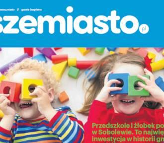 Najnowsze wydanie Nasze Miasto Białystok maj 2021