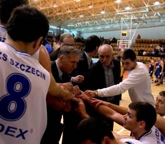 Szczecińska koszykówka na archiwalnych zdjęciach. Zobaczcie i powspominajcie sportowe emocje