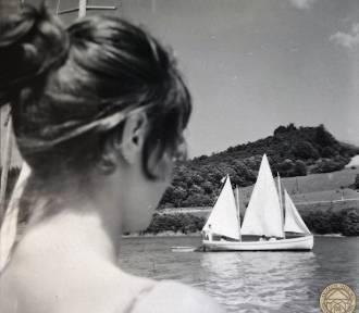 Bieszczady, Solina, lata 70. Wspomnienia z wakacji. Zobacz niezwykłe ZDJĘCIA