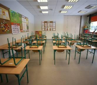 Ponad tysiąc uczniów wróciło do nauki w szkołach w Jarosławiu