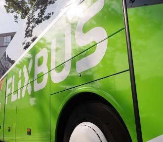 FlixBus uruchamia połączenia m.in.: Wałbrzycha, Świdnicy i Kłodzka z miastami w Polsce i Europie