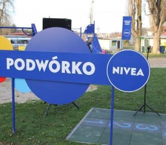 Sztum walczy o Podwórko Nivea - warto się przyłączyć i zagłosować!