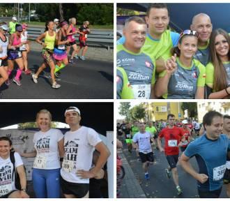 Pół tysiąca biegaczy na trasie 1. Biegu Obrońców Głogowa [ZOBACZ ZDJĘCIA]