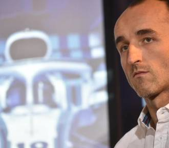 Robert Kubica wraca do F1!