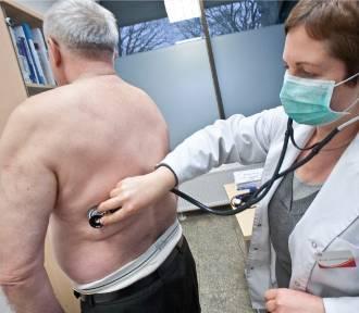 Małopolska. W ciągu tygodnia 22 tys. zachorowań na grypę
