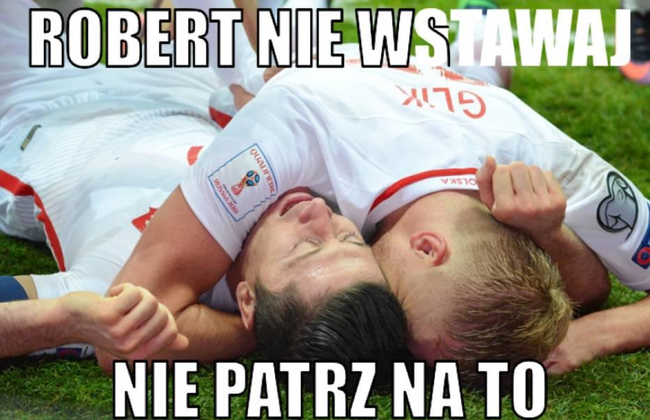 Dania Polska Memy - Dania Polska z wynikiem 4:0. Duńczycy rozgromili Polaków