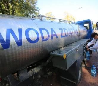 Sądeckie Wodociągi rozwiążą największy problem gminy Łukowica?