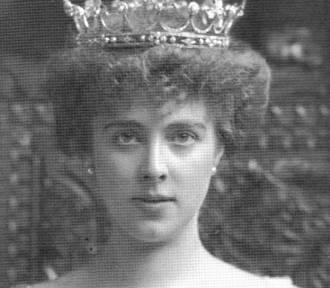 Tak umarła Księżna Daisy von Pless. Dziś rocznica jej śmierci i nigdy niepublikowane zdjęcie