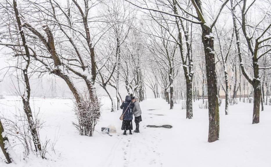 Pierwszy atak zimy już w październiku? Nie jest wykluczone, że pierwszych przymrozków możemy się spodziewać pod koniec października