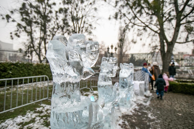 Według prognoz Accuweather temperatury w grudniu w naszym kraju będą się wahać między 4 a minus 4 stopnie Celsjusza
