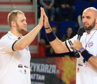 """Nowy koszykarz w Stelmecie Enei BC Zielona Góra. """"Mogę wrócić do tego, co kocham"""""""