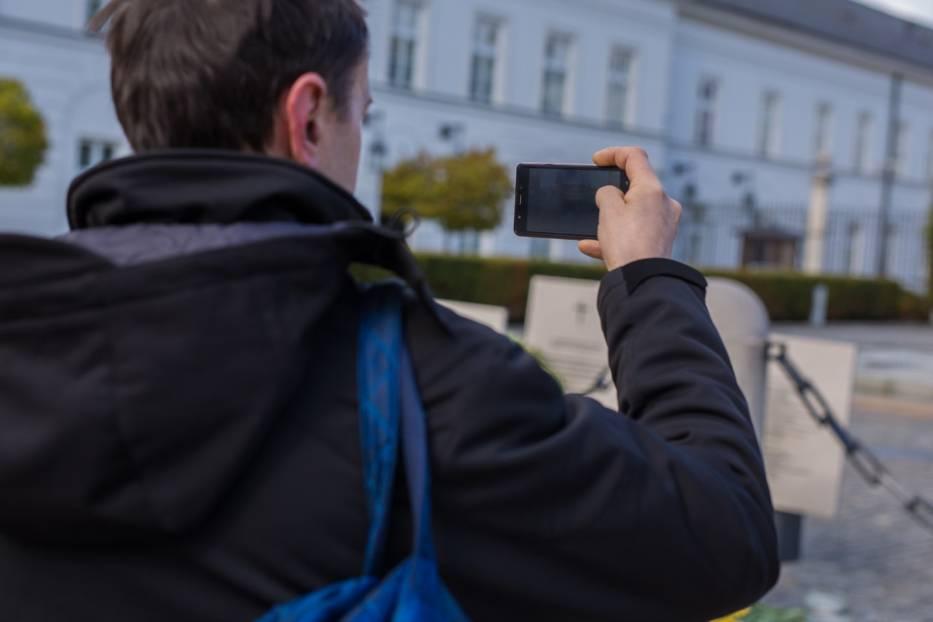 Ile pieniędzy zostawią w 2018 roku zagraniczni turyści w Warszawie?