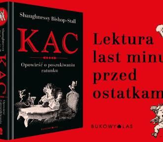 Last minute przed ostatkami! Propozycja od Wydawnictwa Bukowy Las - KONKURS!