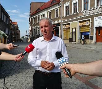 Czy Piotr Gruszczyński zostanie starostą? Lider Platformy Obywatelskiej w powiecie komentuje