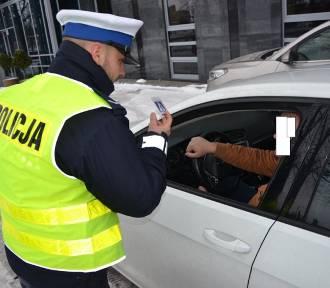 Pruszcz Gdański: Policja nagradzała kulturalnych kierowców