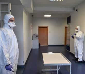 Nie żyje pacjent zarażony koronawirusem leczony w szpitalu na Koszarowej we Wrocławiu