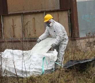Fundusze europejskie pomogą gminom w pozbywaniu się azbestu