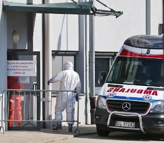 KORONAWIRUS. 774 chorych w Polsce, kolejna ofiara śmiertelna