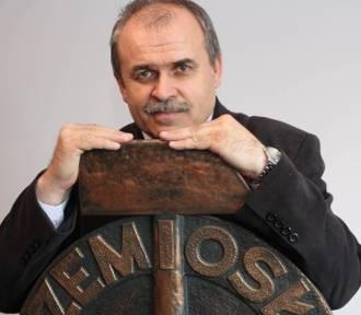 Burmistrz Sycowa Dariusz Maniak chce wygaszenia mandatu radnego Krzysztofa Lentki!